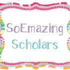 SoEmazing Scholars