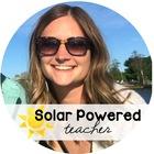 Solar Powered Teacher