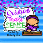 Solutions that Make Sense