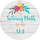 Solving Math by the Sea