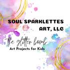 Soul Sparklettes Art