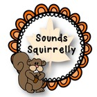 Sounds Squirrelly