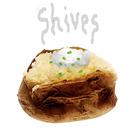 Sour Cream N' Shives