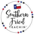 Southern Fried Teachin