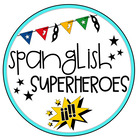 spanglish superheroes