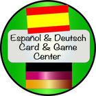 Spanish and German Card and Game Center