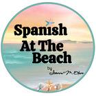 Spanish At the Beach