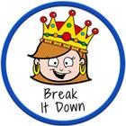 Spanish - Break It Down