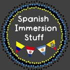 Spanish Immersion Stuff