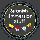 Spanish Immersion Stuff