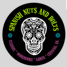 Spanish Nuts and Bolts