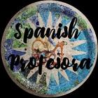 Spanish Profesora