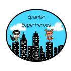 Spanish Superheroes