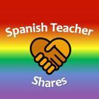 Spanish Teacher Shares