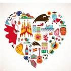 Spanish with love