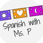 Spanish with Ms P