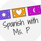 Spanish with Ms P