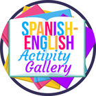 Spanish-English Activity Gallery