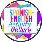 Spanish-English Activity Gallery