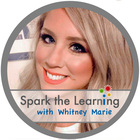 Spark the Learning with whitney marie
