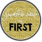 Sparkle and Shine in First