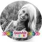 Sparkle in Second - Jamie Paino