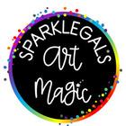 SparkleGal's Art Magic