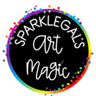 SparkleGal's Art Magic