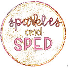 Sparkles and Sped