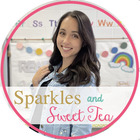 Sparkles and Sweet Tea by Farren Francis