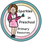 Sparkles in Preschool