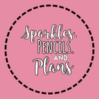 Sparkles Pencils and Plans