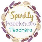 Sparkly Passionate Teachers