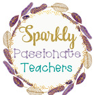 Sparkly Passionate Teachers