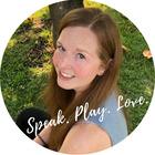 Speak Play Love - Margaret Feldmann
