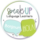 Speak Up Language Learners