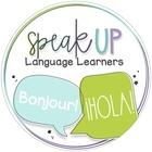 Speak Up Language Learners