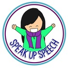 Speak Up Speech