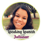 Speaking Spanish with Julimar