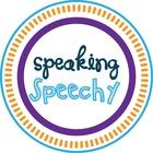 Speaking Speechy