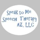 SpeakToMeSpeechTherapyAZ