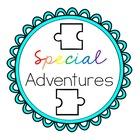 Special Adventures by Kelli Smith