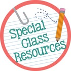 Special Class Resources