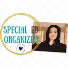 Special Ed Organized