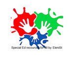 Special Ed resources for all