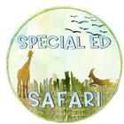 Special Ed Safari