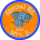 Special Ed with Mrs B