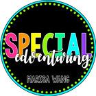 Special Edventures- Marisa Wang