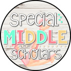 Special Middle Scholars