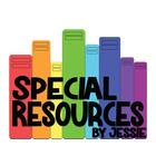 Special Resources by Jessie